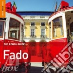 Fado cd musicale di THE ROUGH GUIDE