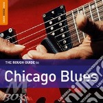 Chicago blues cd musicale di THE ROUGH GUIDE