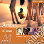 Oxfam arabia cd musicale di THE ROUGH GUIDE