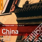 The music of china cd musicale di THE ROUGH GUIDE