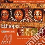 The music of ethiopia cd musicale di THE ROUGH GUIDE