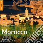 The music of morocco cd musicale di THE ROUGH GUIDE