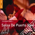 Salsa de puerto rico cd musicale di THE ROUGH GUIDE