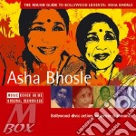 Bollywood legends: asha bhosle cd musicale di THE ROUGH GUIDE