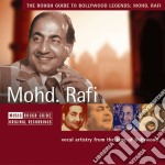 Bollywood legends: mohd rafi cd musicale di THE ROUGH GUIDE