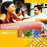 Mambo cd musicale di THE ROUGH GUIDE