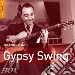 Gypsy swing cd musicale di THE ROUGH GUIDE