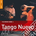 Tango nuevo cd musicale di THE ROUGH GUIDE