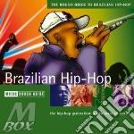 Brazilian hip-hop cd musicale di THE ROUGH GUIDE