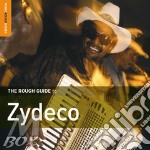 Zydeco cd musicale di THE ROUGH GUIDE