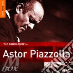 Astor piazzolla cd musicale di THE ROUGH GUIDE
