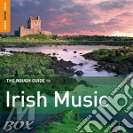 Irish music (2nd edition) cd musicale di THE ROUGH GUIDE