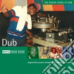 Dub cd musicale di THE ROUGH GUIDE