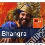 Bhangra [special edition] cd musicale di THE ROUGH GUIDE