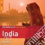 India (special edition) cd musicale di ARTISTI VARI