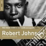 Robert johnson [Rough guide] cd musicale di Robert Johnson