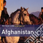 Afghanistan [special edition] cd musicale di THE ROUGH GUIDE