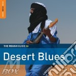 Desert blues (special edition) cd musicale di Artisti Vari
