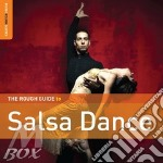 Salsa dance (special edition) cd musicale di THE ROUGH GUIDE