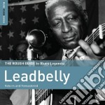 Leadbelly cd musicale di THE ROUGH GUIDE