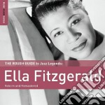 Ella fitzgerald cd musicale di THE ROUGH GUIDE