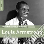 Louis armstrong cd musicale di The rough guide