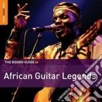 African guitar legends [special edition] cd musicale di THE ROUGH GUIDE
