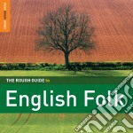 Rough guide to english folk cd musicale di Artisti Vari