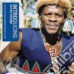 Shiyani Ngcobo - Introducing cd musicale di Ngcobo Shiyani