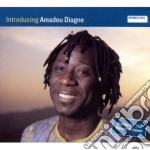 Introducing amadou diagne cd musicale di Amadou Diagne
