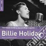 (LP VINILE) Billie holiday [lp] lp vinile di THE ROUGH GUIDE