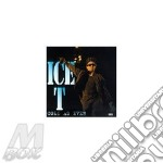 Cold as ever cd musicale di Ice-t