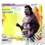 Billie Holiday - At Monterrey 1958 cd musicale di BILLIE HOLIDAY