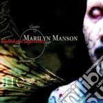 ANTICHRIST SUPERSTAR cd musicale di MARILYN MANSON