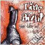 THREE DOLLAR BILL... cd musicale di LIMP BIZKIT