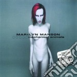 MECHANICAL ANIMALS cd musicale di MARILYN MANSON
