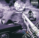 The slim shady lp cd musicale di Eminem