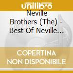 Uptown rulin' : the best cd musicale di Brothers Neville