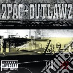 2pac & The Outlawz - Still I Rise cd musicale di Pac+outlawz 2