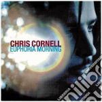 EUPHORIA MORNING cd musicale di Chris Cornell