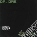 2001 cd musicale di DR.DRE