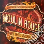 MOULIN ROUGE cd musicale di ARTISTI VARI