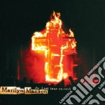 THE LAST TOUR ON EARTH cd musicale di MARILYN MANSON