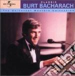 Bacharach Burt - Classic Burt Bachar cd musicale di Burt Bacharach