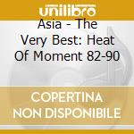 THE VERY BEST OF cd musicale di ASIA