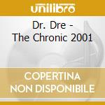 2001 - instumentals only cd musicale di Dre Dr.