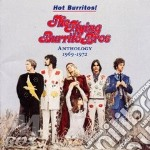 ANTHOLOGY 1969-1972 (2CD) cd musicale di FLYING BURRITO BROS