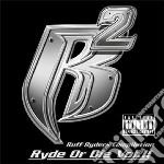Ryde or die 2 cd musicale di Ryders Ruff