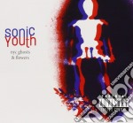 NYC GHOSTS & FLOWERS cd musicale di SONIC YOUTH