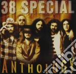 ANTHOLOGY cd musicale di 38 SPECIAL
